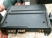 KENWOOD Car Amplifier KAC-X10D